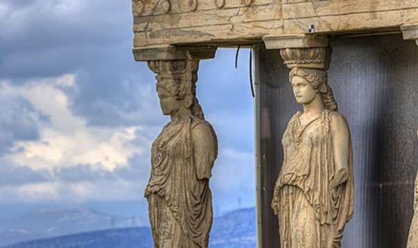 Экскурсия по Афинам