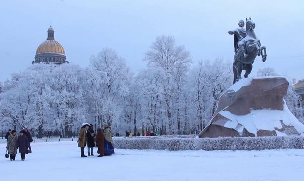 Петербург и Петропавловская крепость - большая обзорная экскурсия 5 часов
