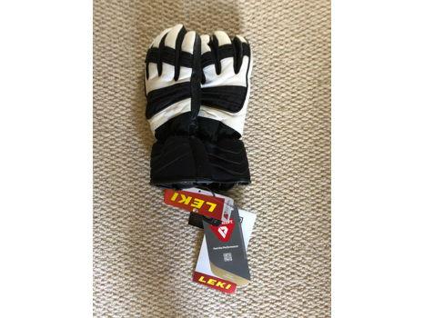 Leki Griffin Gloves, Ladies Size 7.5