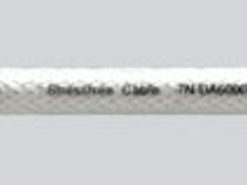 Esoteric Mexcel 7N-DA6000R1X1 7N 1-Meter Digital Cable