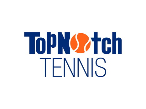 1 Week of TopNotch Summer Tennis Camp