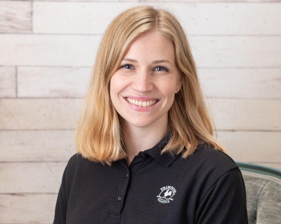 Ms. Megan P. , Preschool Teacher