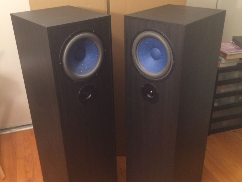 Audio Note AZ-3 Speakers