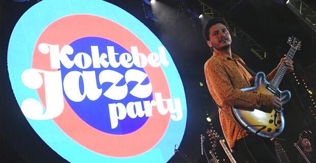 Радио JAZZ выступит музыкальным партнером фестиваля Koktebel Jazz Party - Новости радио OnAir.ru