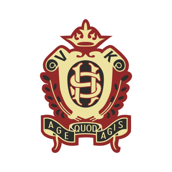 Sacred Heart Girls' College (New Plymouth) logo
