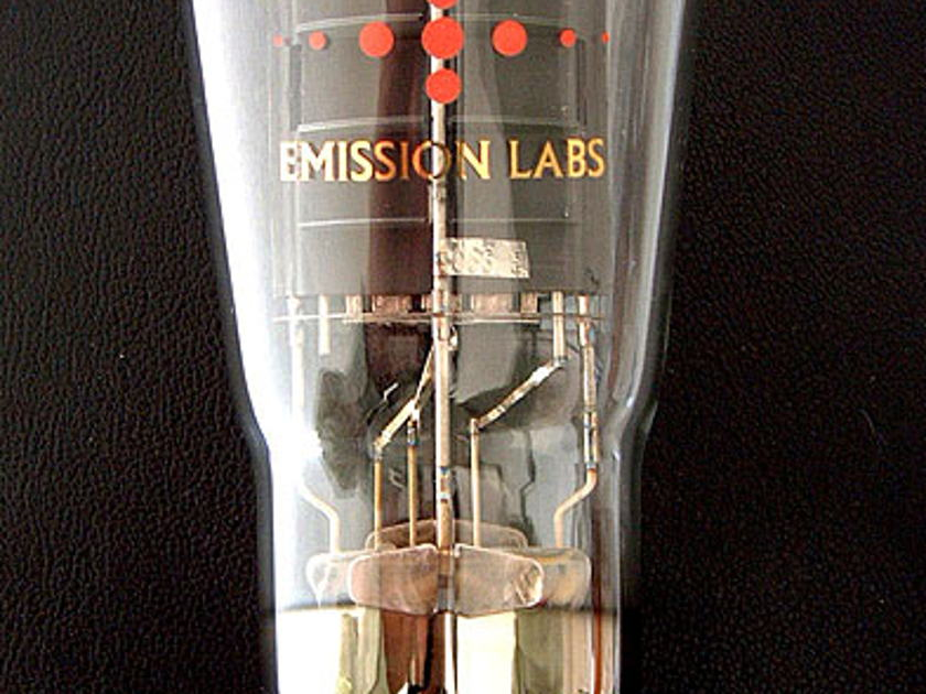 Emission Labs 300BXLS Matched Pair