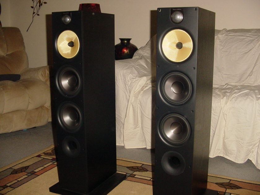 Bowers and Wilkins B&W 683 S2 Pair
