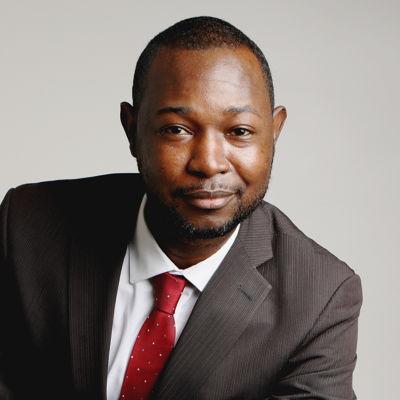 Ésaïe Cyrille Yaméogo