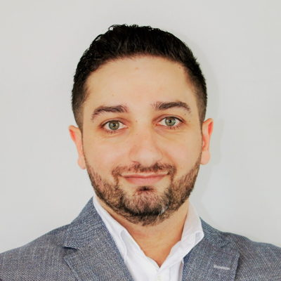 Omar Bitar Courtier immobilier RE/MAX L'Espace