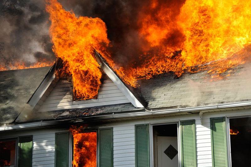 Avez-vous un plan de sécurité-incendie?