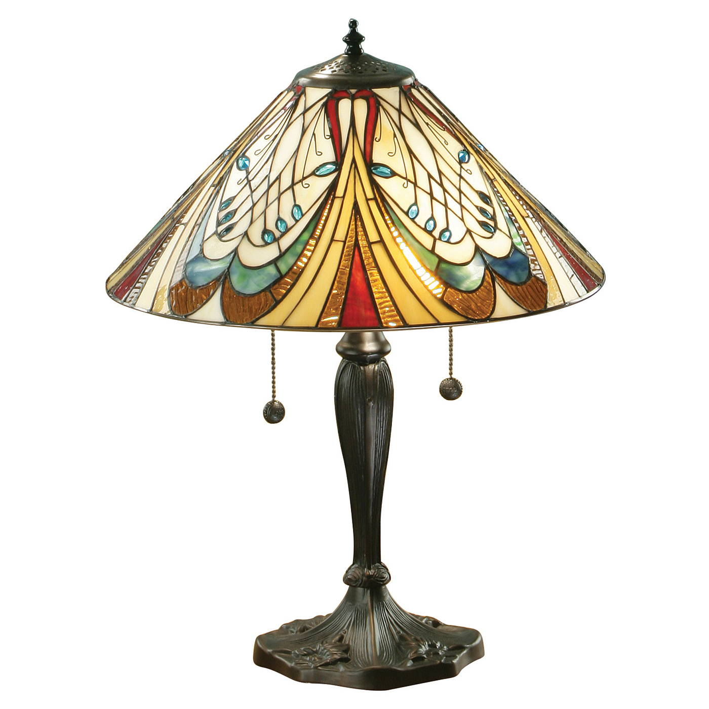 hector tiffany lamp