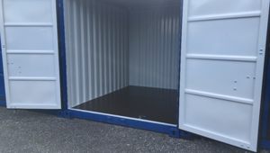 Centre de Container à Agen - 4 boxes disponibles !
