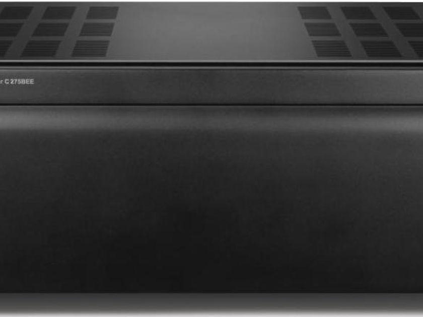 NAD C275BEE Power Amplifier