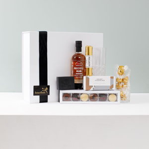 Deluxe Mans Gift Box
