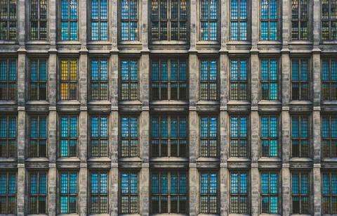 Nicolas Mithois--artwork-Monochrome Hub Gallery photographer