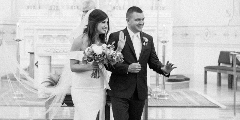 Top Three Tips for Couples who are Looking to Live Stream their Wedding