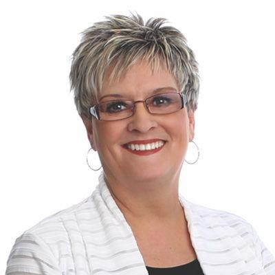 Marguerite Fortin - Adjointe administrative