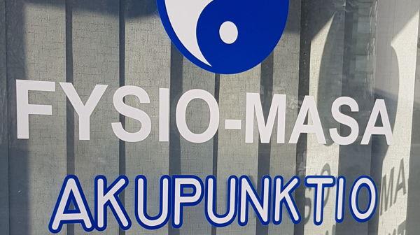 Hoitolaitos Fysio-Masa, Espoo