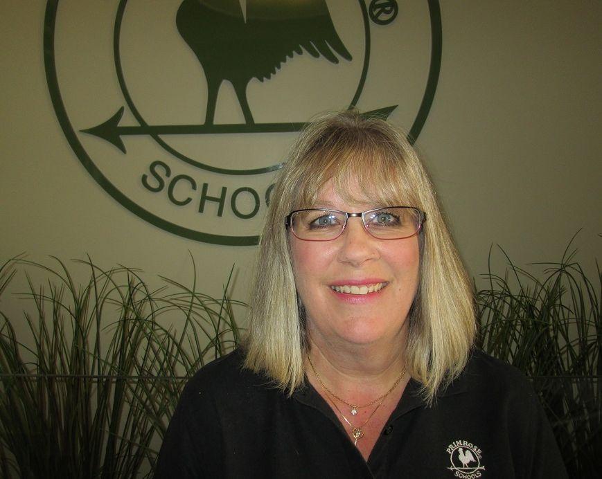 Lisa Fleming , Auxiliary Teacher, Pre-Kindergarten