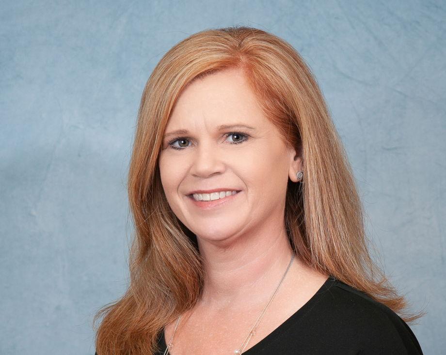 Michelle Minder , Education Director