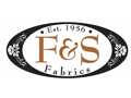 $200 F&S Fabric Gift Card