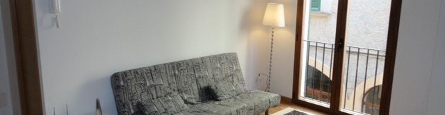 Аренда  люксовых  апартаментов в Вальдемоссе - Es Teix