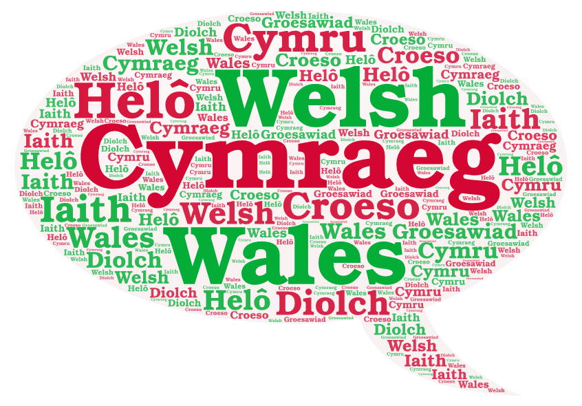 Welsh Language Celtic Festival Online