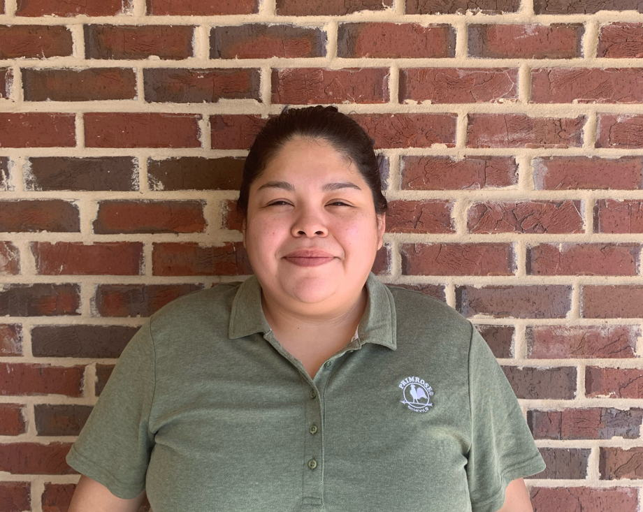 Ms. Sandra Lopez , Food Service Teacher