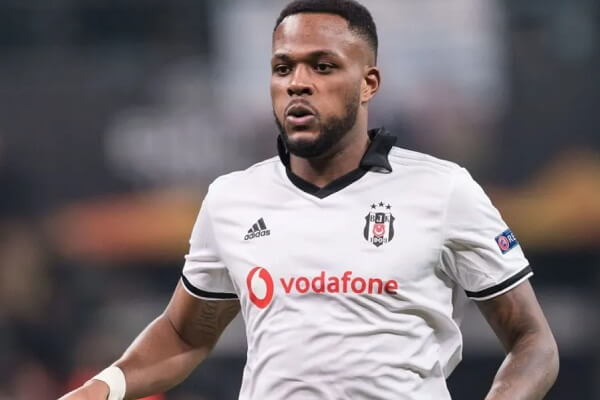 Canadian Player Cyle Larin Shines in Besiktas