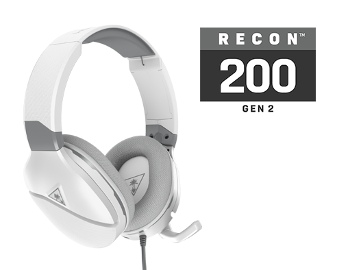 recon 200 gen 2 bianco