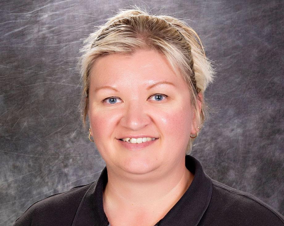 Ms. Kellie , Pre-Kindergarten Teacher