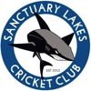 Sanctuary Lakes Cricket Club Logo