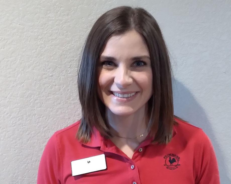 Lauren Alva , Curriculum Specialist