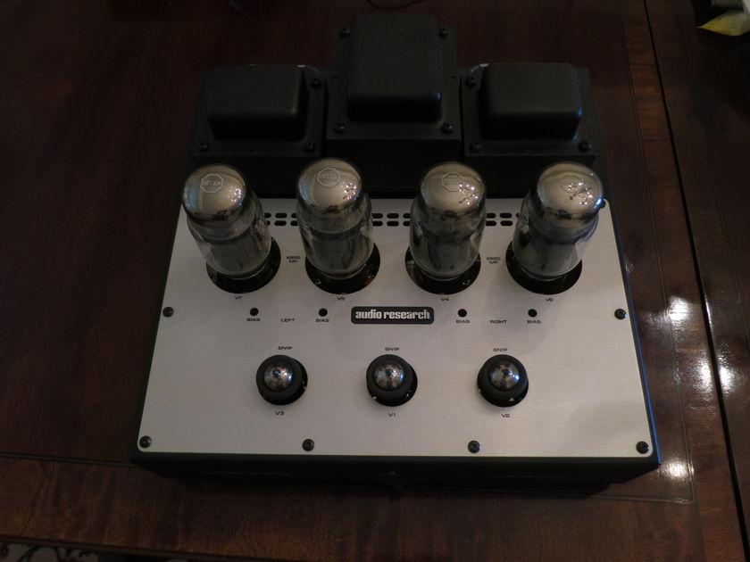 Audio Research VS-55