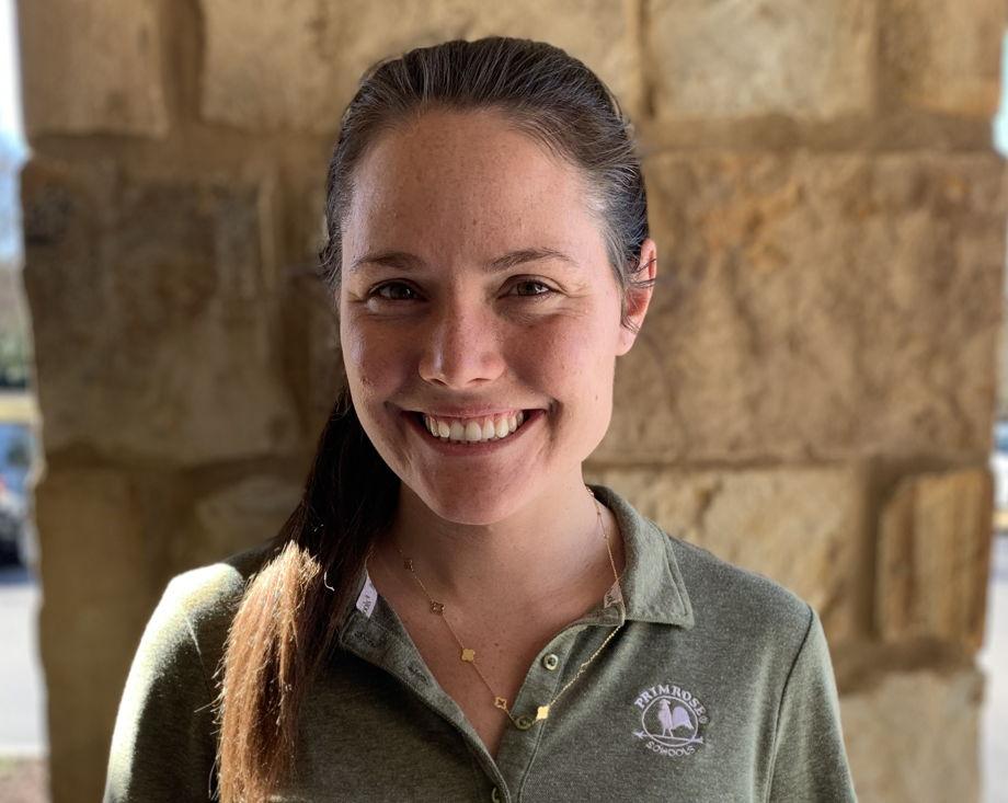 Ms. Laura Ann Madison , Support Teacher