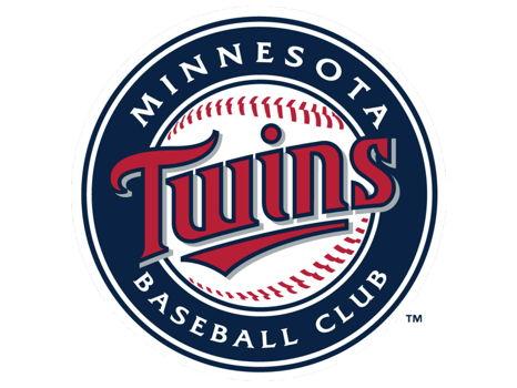 Twins Champion Club--2 Tickets