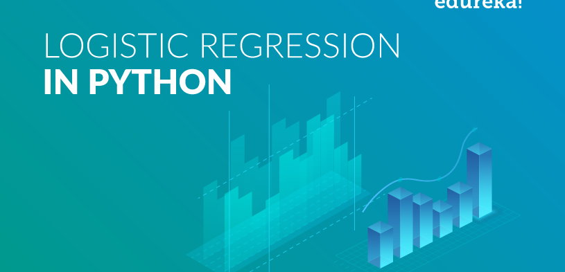 Logistic Regression In Python | Python For Data Science