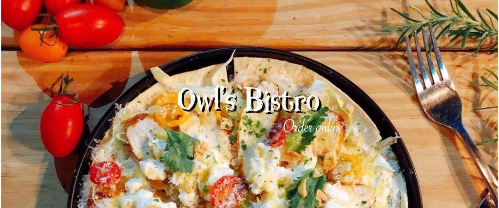 Owls Bistro 窩式小酒館
