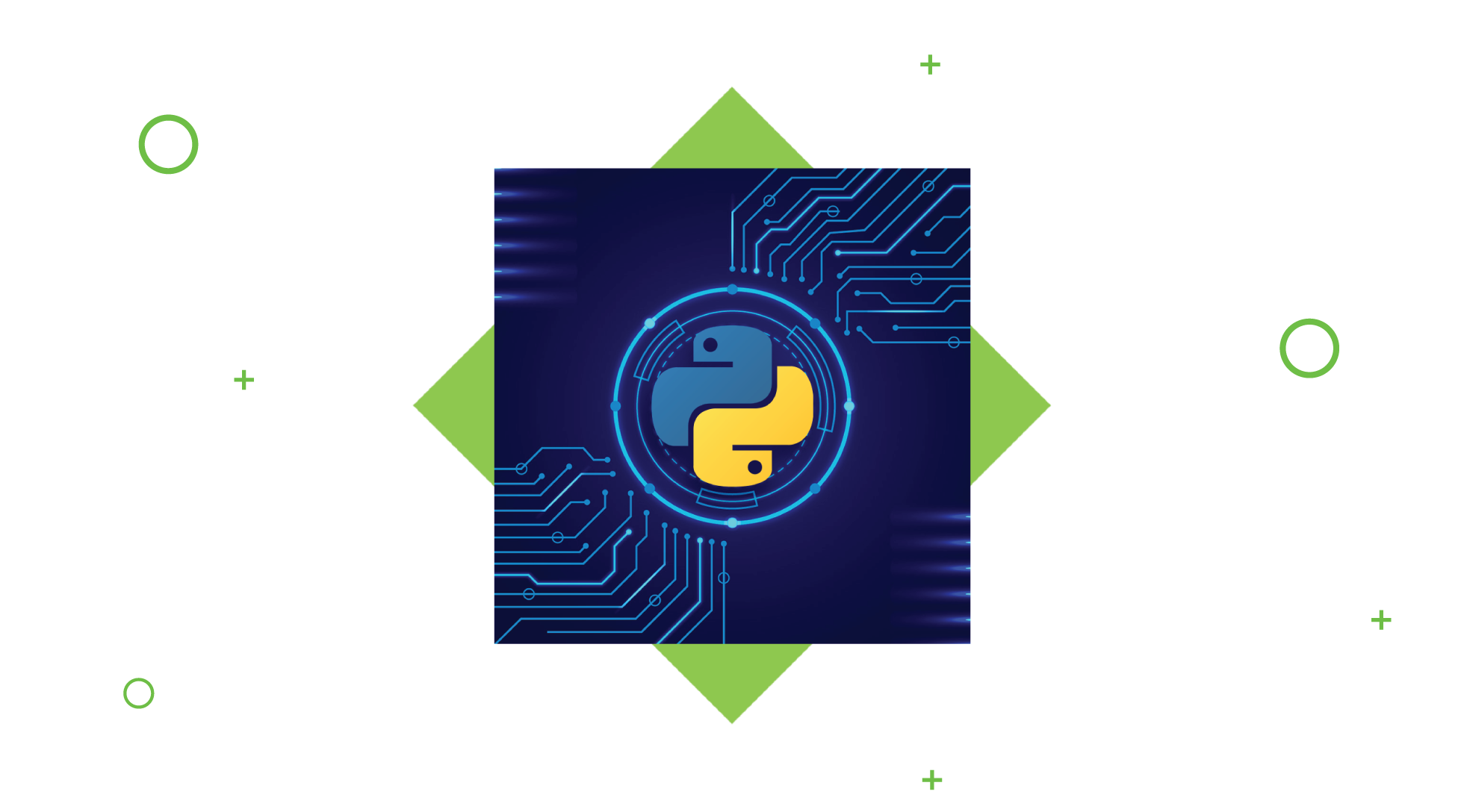 Reasons Why Python is Good for AI and ML