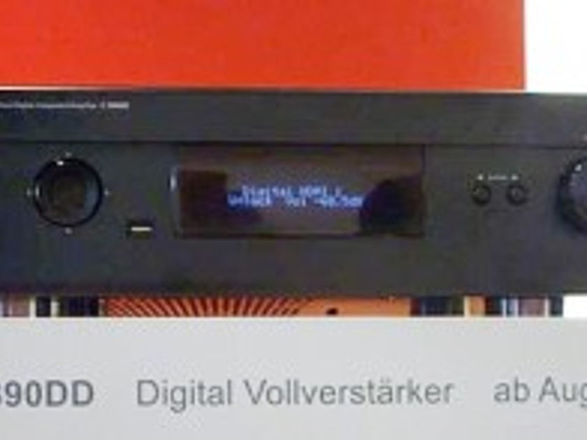 NAD C390DD  DAC that drives your speakers lowest price click here Now