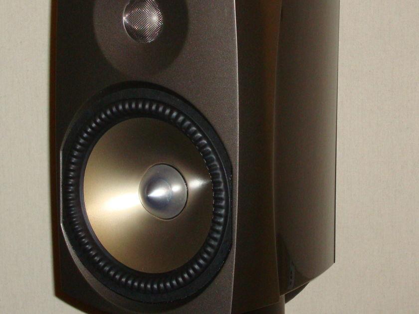 PARADIGM S1 v3 Monitor in Piano Black