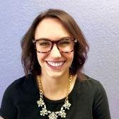 Lindsey Chadwick, MA, LPC