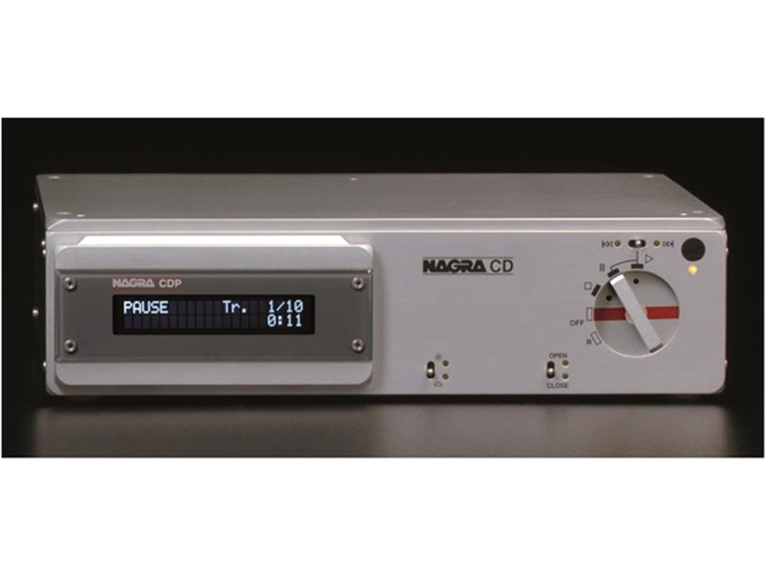 Nagra CD CD Player