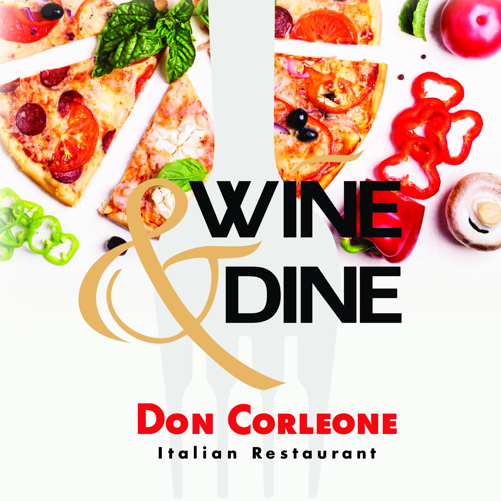 Don Corleone image