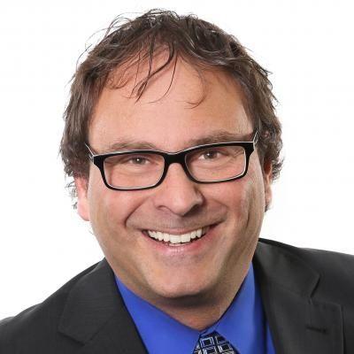 Marc-André Pouliot Courtier immobilier RE/MAX de Francheville