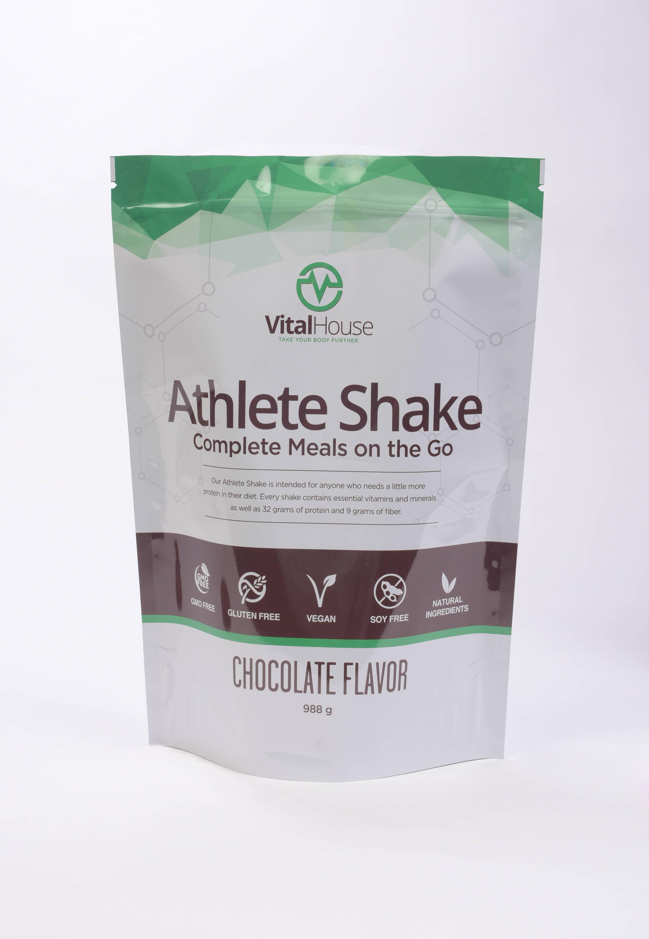 Athlete Shake