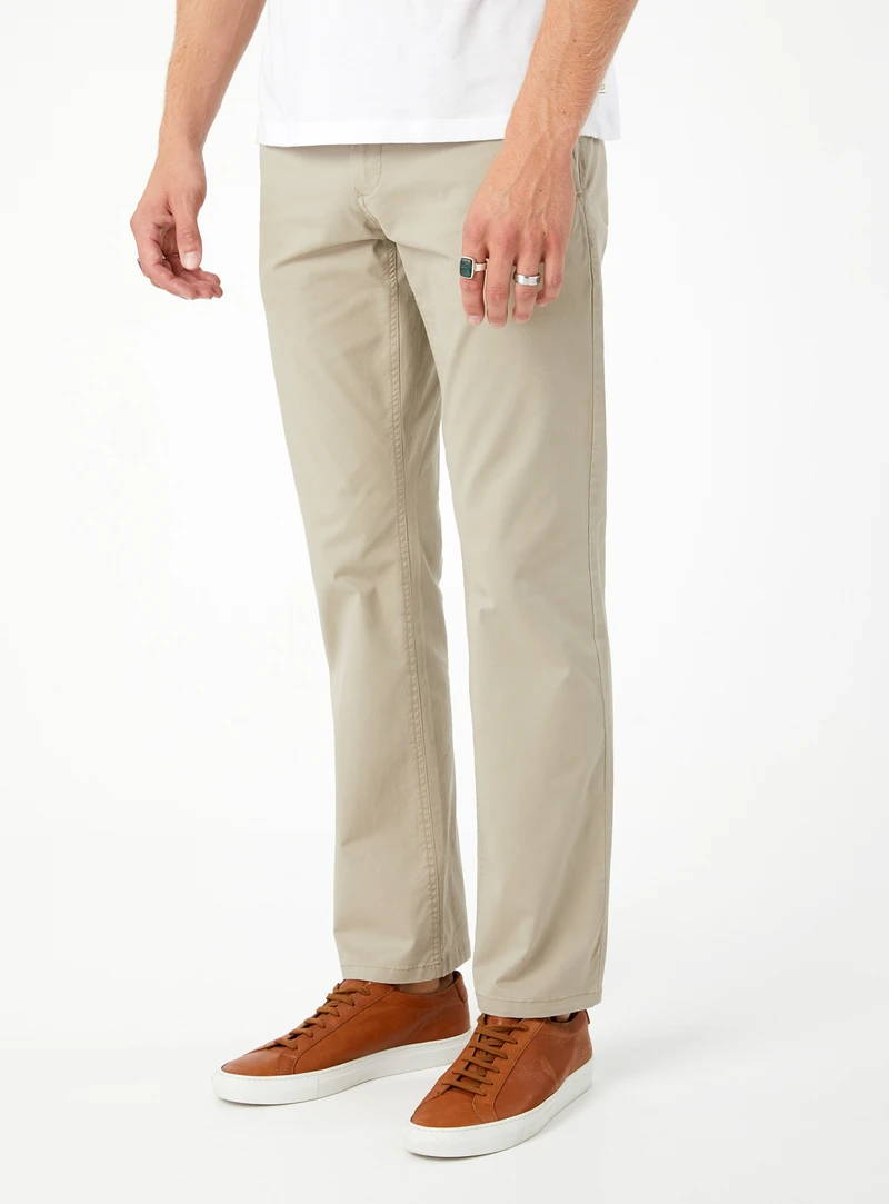 Journey Straight Fit Chino Pants