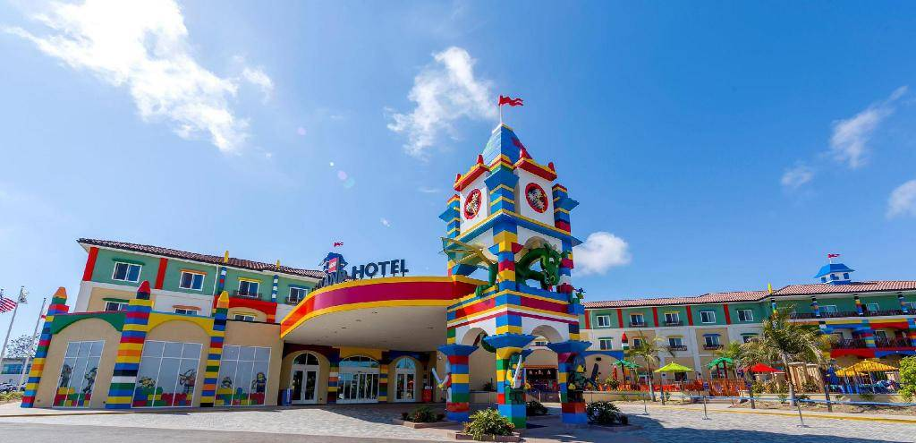 legoland resorts