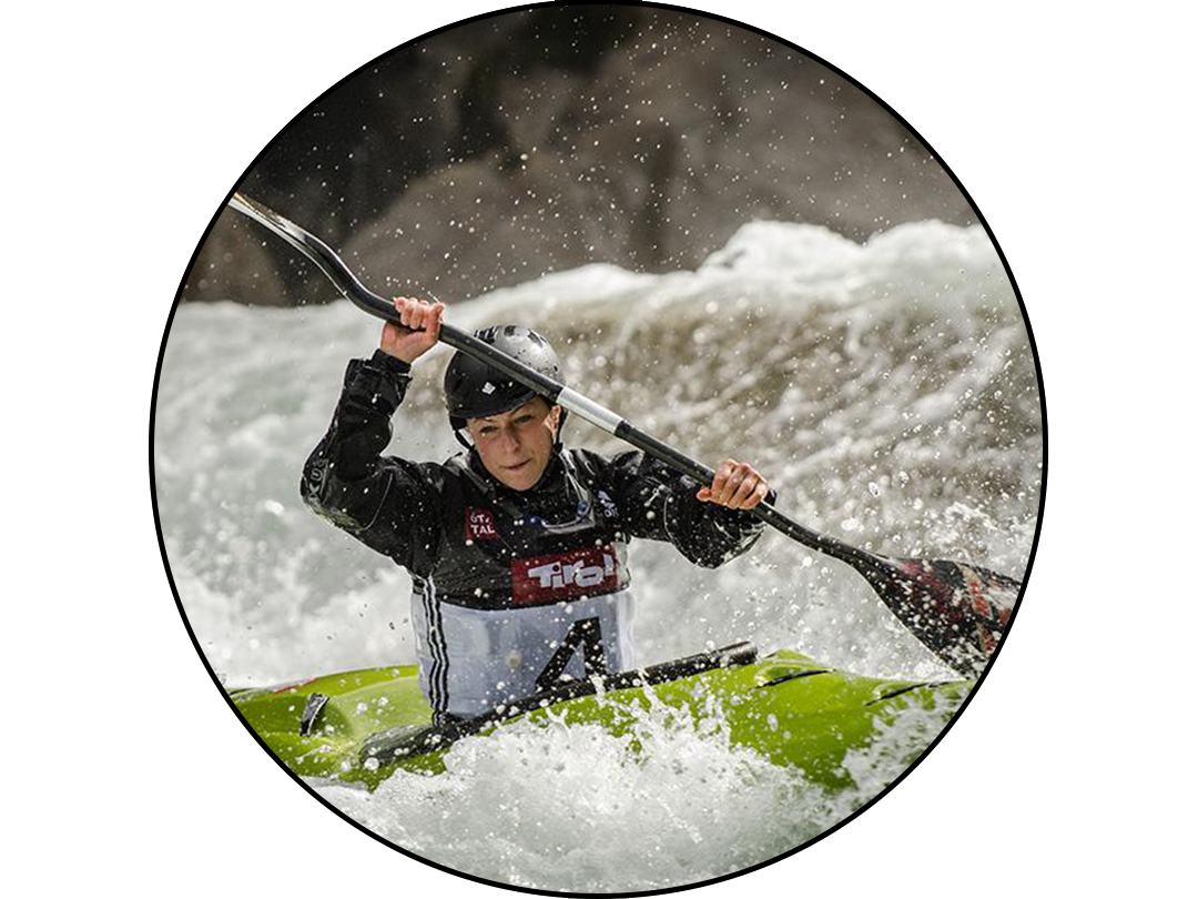 Jennifer Chrimes Pau Hana Surf Supply Team Rider