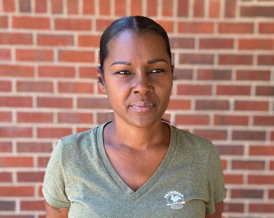 Ms. Tracy Breaux , Preschool One Teacher